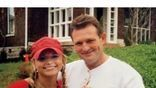 Miranda Lambert thanks her dad for giving her life, love, music, and dimples!<br>