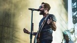 Old Dominion performs on the Main Stage at the Watershed Music Festival at the Gorge Amphitheater on Sunday, July30, 2017.