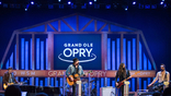 <p>A Thousand Horses is always honored to play the Grand Ole Opry.<u></u><u></u></p><br><div></div>