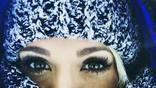 <p>Carrie Underwood definitely knows how to stay bundled up and still look super stylish.<u></u><u></u></p>
