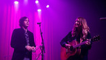 <p>Margo Price performs at the Fonda Theatre in Los Angles, California on her Nowhere Fast 2018 Tour on Thursday, March 1, 2018.</p>