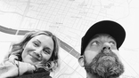 <p>Sugarland's selfie game was strong over their time in the UK!<u></u><u></u></p>