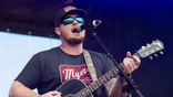 Muscadine Bloodline perform during the 2018 Tortuga Music Festival on April 8, 2018 in Fort Lauderdale, Florida.
