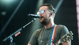 Brothers Osborne perform during the 2018 Tortuga Music Festival on April 8, 2018 in Fort Lauderdale, Florida.