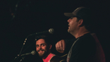 <p>Thomas Rhett joined his dad on-stage at his Tin Pan South round at 3<sup>rd</sup> and Lindsley!<u></u><u></u></p>