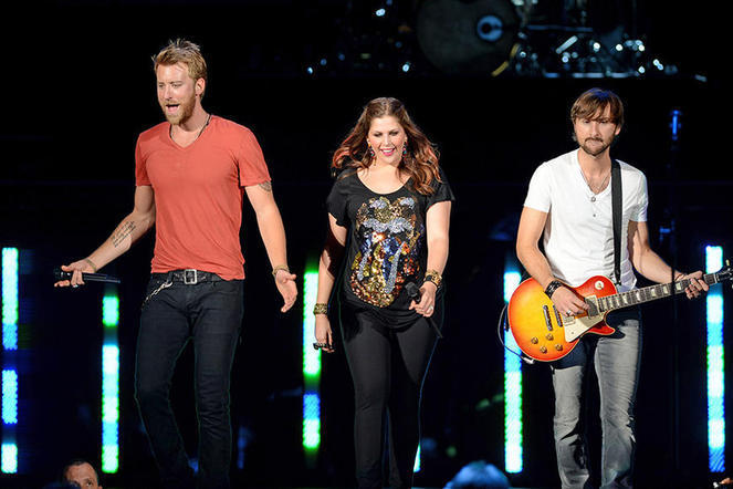 7 hot summer tours strap on your boots and go photos for Lady antebellum miscarriage how far along