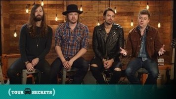 Tour Secrets: A Thousand Horses Have The Best Road Secrets