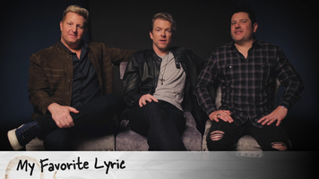 My Favorite Lyric: Rascal Flatts Share Their Favorite Lyrics