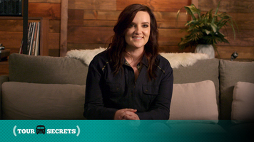 Tour Secrets: Learn Brandy Clark's Comfy Secret
