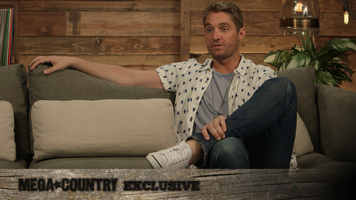 MegaCountry Exclusive: Brett Young Talks Lady Antebellum Tour