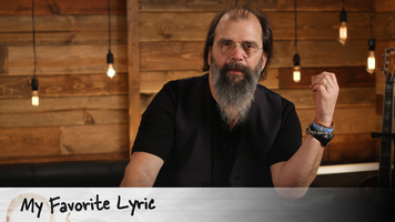 My Favorite Lyric: Steve Earle - 'Every Part Of Me'