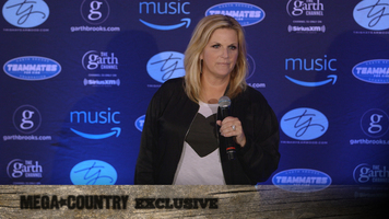 Trisha Yearwood Talks About The Success Of Her Cooking Show