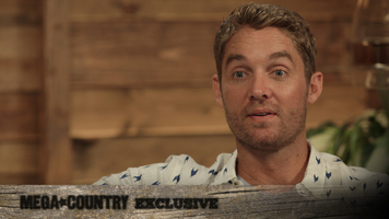 Brett Young Shares His Best Onstage & Backstage Moments With Lady A