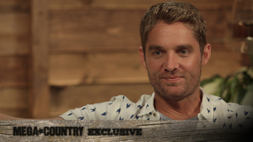 Brett Young Talks Upcoming UK Leg Of Lady Antebellum Tour