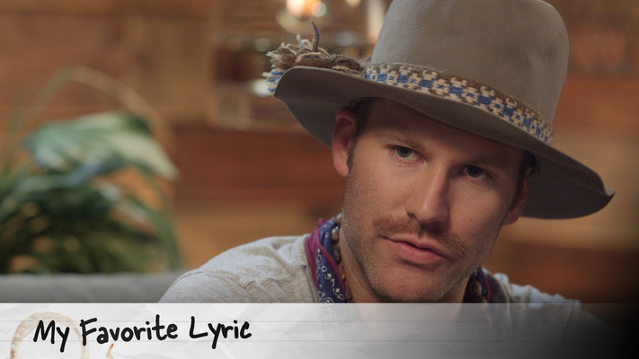 Drake White Wants You To Find Your Balance With His Favorite Lyric
