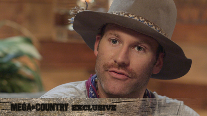 Drake White's Favorite Backstage Moment Will Inspire You