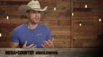 Dustin Lynch Shares What It's Like To Tour With Brad Paisley