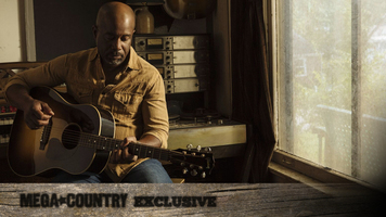 Darius Rucker Shares Details Behind His New Album
