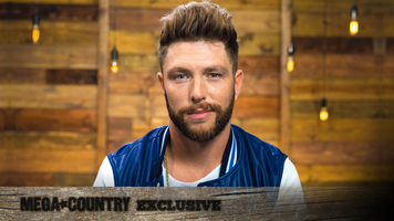 Chris Lane Shares What It's Like To Tour With Florida Georgia Line