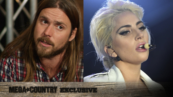 Lukas Nelson Shares His Experience Working With Lady Gaga