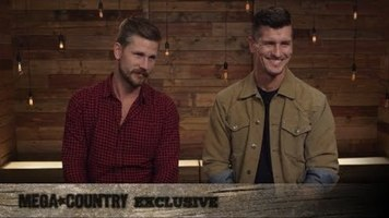 High Valley Give Us The Inside Scoop on Touring With Tim McGraw & Faith Hill