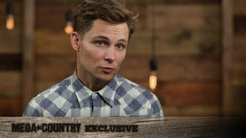 Frankie Ballard Discusses Music, Love & His Recent Marriage