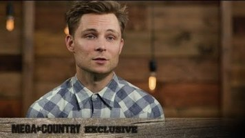 Frankie Ballard Shares How He Was Inspired By Bob Seger