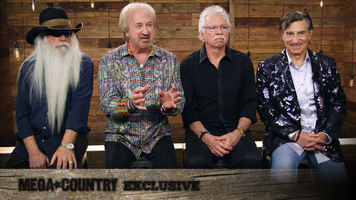 The Oak Ridge Boys Gives Us The Inside Scoop On New Album