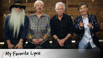 My Favorite Lyric: The Oak Ridge Boys