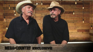 The Bellamy Brothers Discuss New Reality Show 'Honky Tonk Ranch'