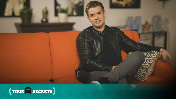 What Do Levi Hummon & Kelsea Ballerini Have In Common?