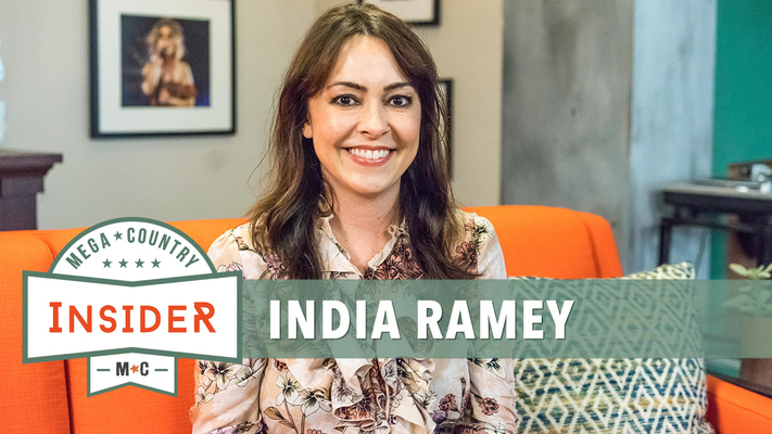 India Ramey Talks About Her New Album 'Snake Handler'