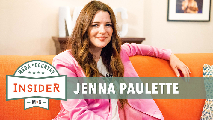 Jenna Paulette Shares How Her New Single Came Together