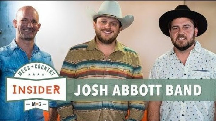 Josh Abbott Band Talks Kacey Musgraves & Her Husband Ruston Kelly