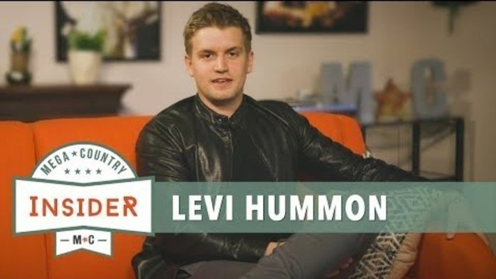 Levi Hummon Shares What It's Like To Work With His Father, Marcus Hummon