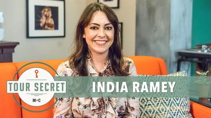 Tour Secret: India Ramey