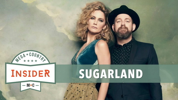 Sugarland Talks About The Recording Process For New Album, 'Bigger'