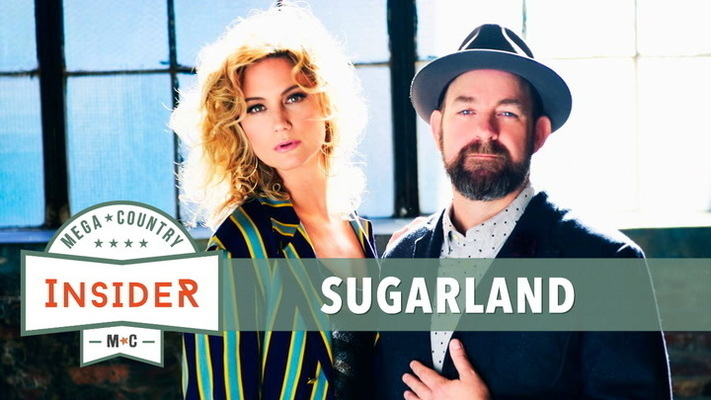 Sugarland's New Album 'Bigger' Is Full Of Relevant, Positive Messages