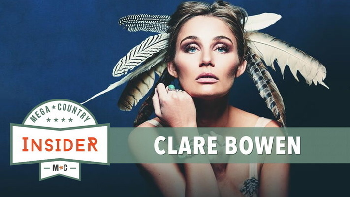 Clare Bowen's Favorite Tour Moment Is A Blessing