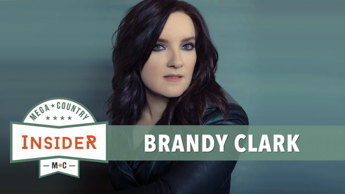 Brandy Clark's Music Finds A Home After It's Been Written, Learn All About Her Songwriting Process
