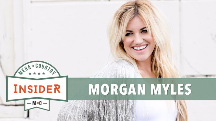 Rising Star Morgan Myles Opens Up About Her Latest Single 'Knew Love'