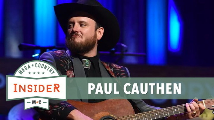 Paul Cauthen Talks About The Recording Process For His 'Have Mercy EP'