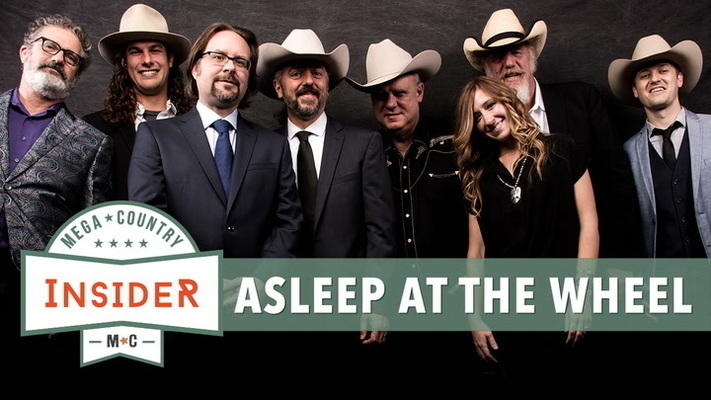 Asleep at the Wheel Talks About Their Latest Album 'New Routes'