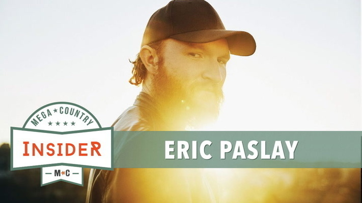 Songwriter To Superstar, Eric Paslay Opens Up About His Journey