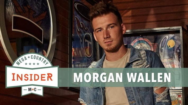 Morgan Wallen Talks Tour Success & Love For His Fans