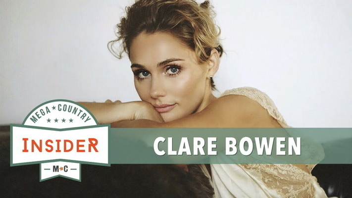 How Clare Bowen Turned An Unexpected Injury Into A Journey To Stardom