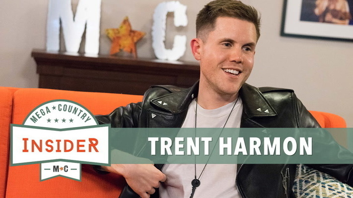 Find Out Why Trent Harmon Wants To Collaborate With Frankie Valli