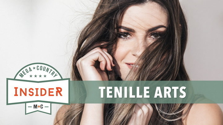 Tenille Arts Talks New Single 'I Hate This'
