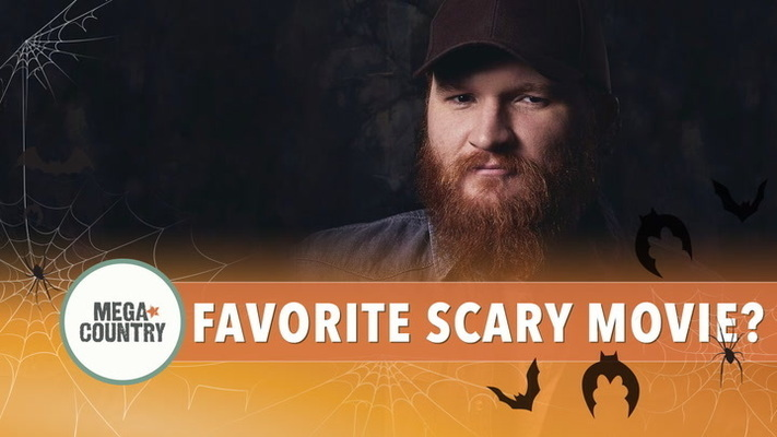 Eric Paslay, Morgan Wallen & More Reveal Their Favorite Scary Movie