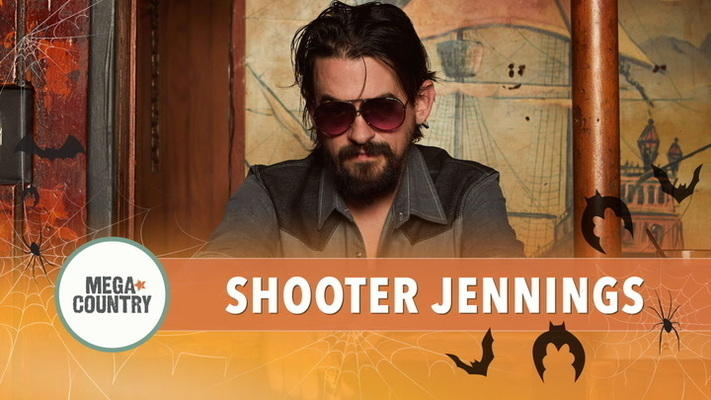 Shooter Jennings Reveals How He Landed Stephen King For Feature
